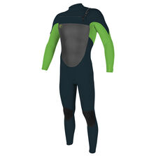 O'riginal f.u.z.e. 4/3mm full wetsuit youth