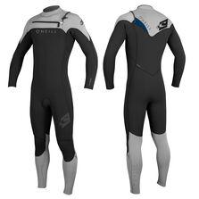 Hyperfreak f.u.z.e. 5/4mm full wetsuit