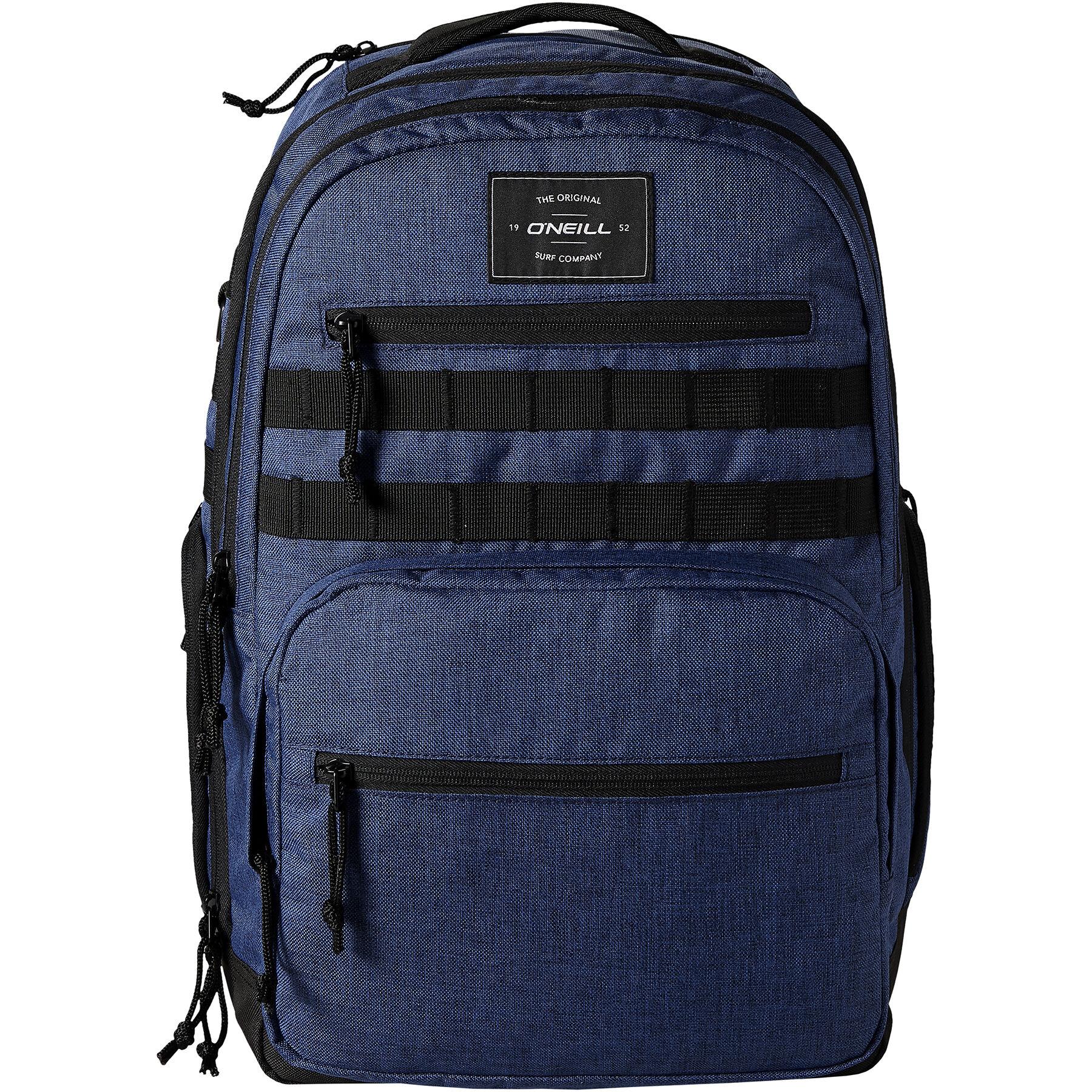 O'Neill President backpack Grey yPCDMt