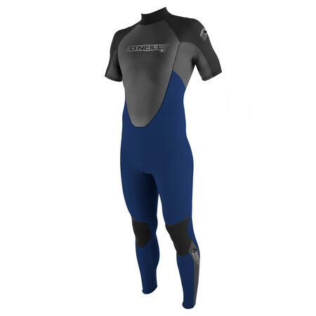 Reactor 3/2mm short sleeve full wetsuit