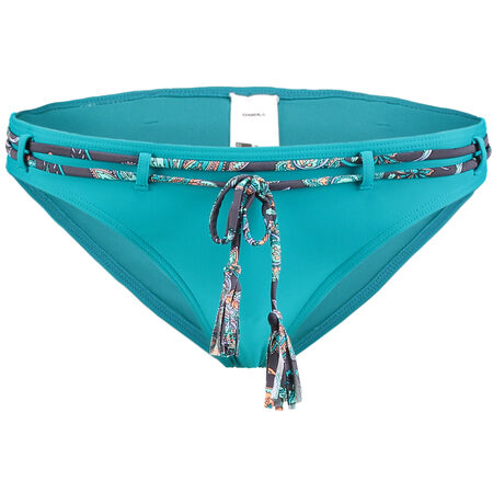 Paisley Regular Bikini Bottom