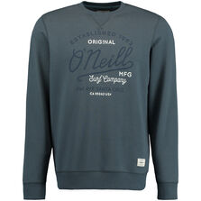 Type Crew Sweatshirt