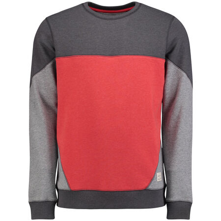 Blocked Sweatshirt