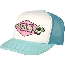 Surf Trucker Cap
