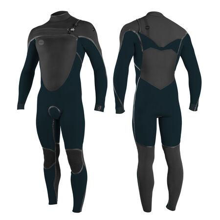 Psychotech fuze 4/3mm full wetsuit