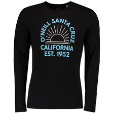 41st ave l/slv t-shirt