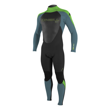 Epic 4/3mm full wetsuit boys