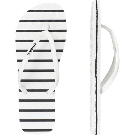 Tropadelic Print Flip Flop