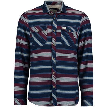 Violator Flannel Shirt