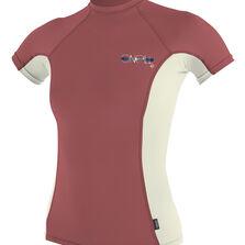 Skins short sleeve crew womens