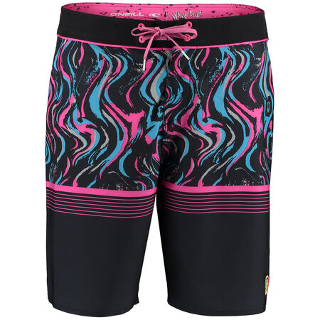 Hyperfreak Madness Boardshort