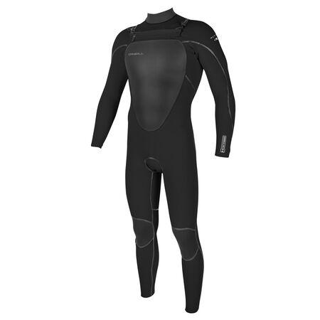 Mutant 5/4mm hooded full wetsuit
