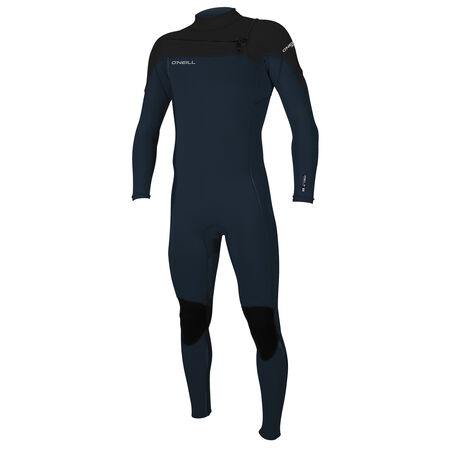 Hammer 3/2mm chest zip full wetsuit
