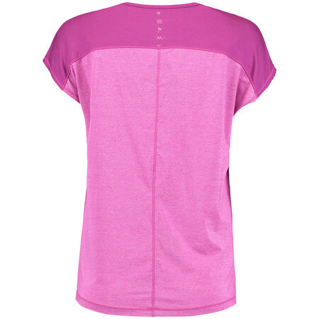 Mesh Back T-Shirt