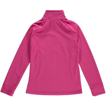 Slope Half Zip Fleece