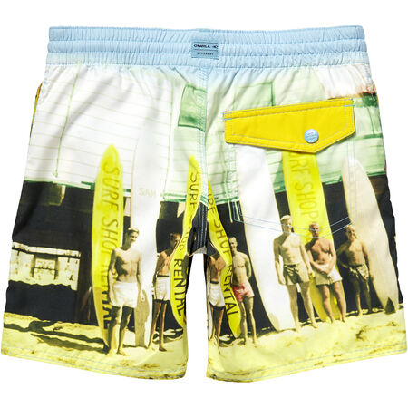 Surfs Out Board Short