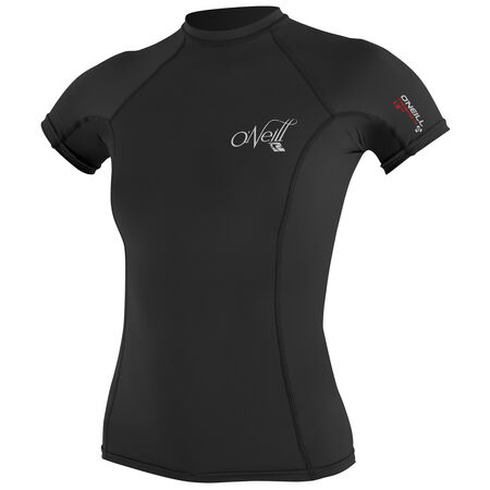 Thermo-x short sleeve crew womens