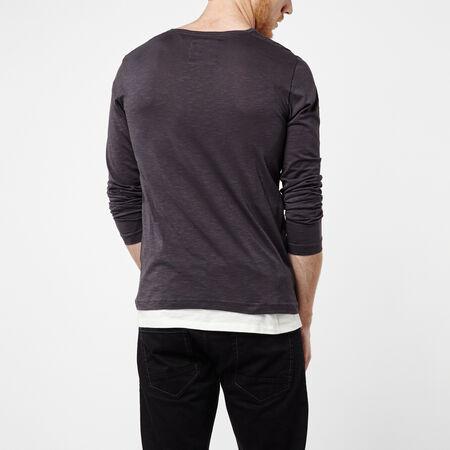 Jack's Base Henley Longsleeve T-Shirt