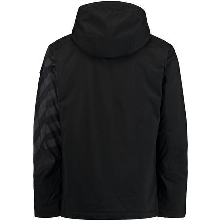 Cue Ski / Snowboard Jacket