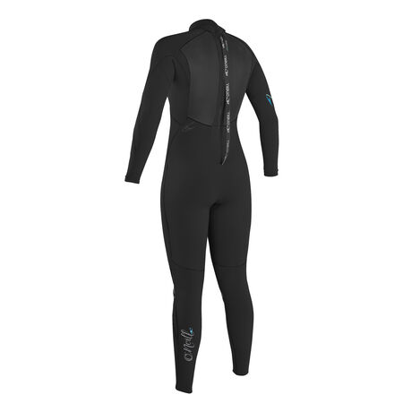 Epic 5/4mm full wetsuit womens