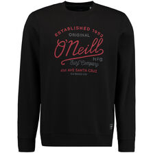 Type Crew Sweatshirt