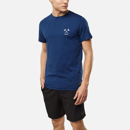 Ribbon Falls Hybrid T-Shirt