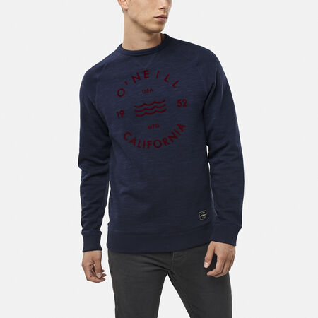 Jack's Base Logo Crew Sweatshirt