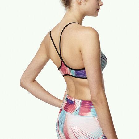 Active Reversible Bikini Top