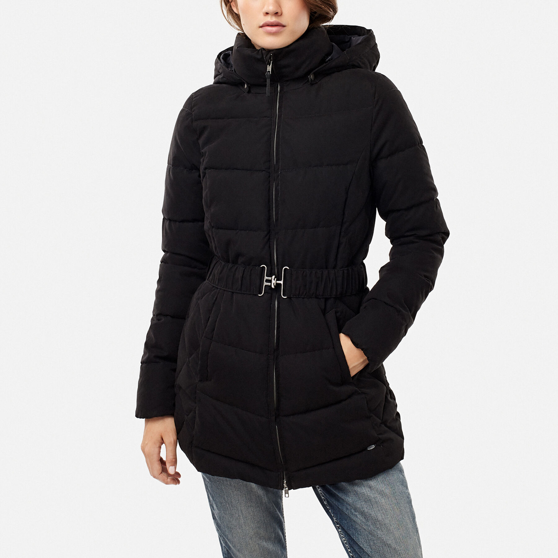 O'neill calexico parka coat ladies