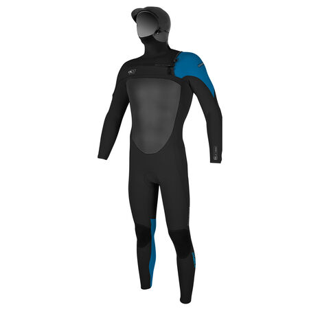 Superfreak™ fuze 6/4mm hooded full wetsuit