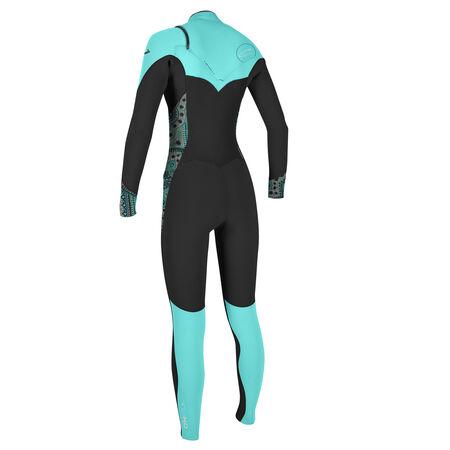Superfreak™ fuze 4/3mm full wetsuit womens