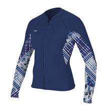 Bahia 1/0.5mm full-zip neoprene jacket
