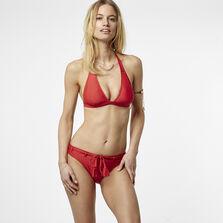Solid Halter Bikini