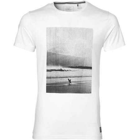 Half Dome Hybrid T-Shirt
