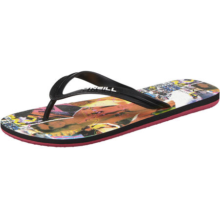 Profile Photo Flip Flop
