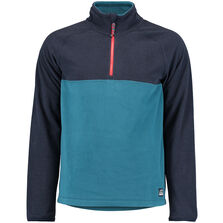 Ventilator Half Zip Fleece