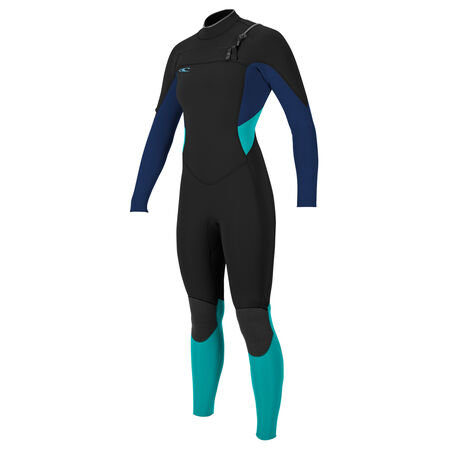 Supertech f.u.z.e 3/2mm full wetsuit womens