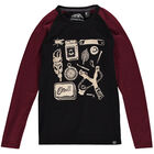 Oceanside Longsleeve T-Shirt