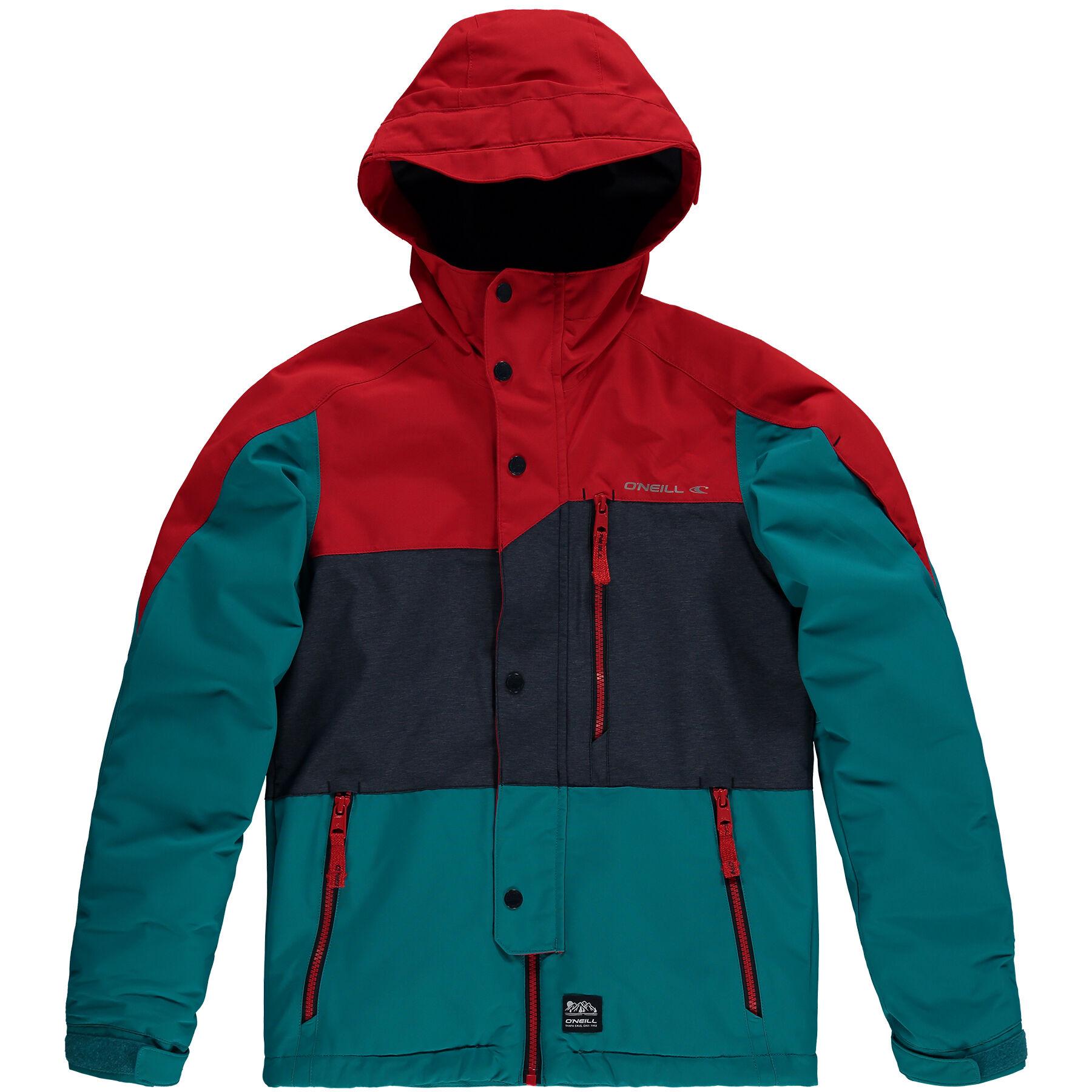 ... Dialled Ski / Snowboard Jacket ...