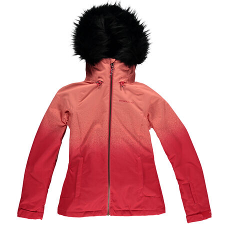 Curve Ski / Snowboard Jacket