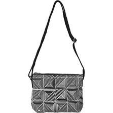 Jacquard Handbag