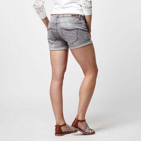 Endless Denim Shorts