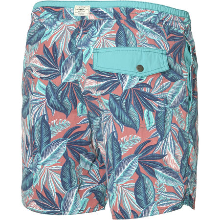 Stacked Swim Short