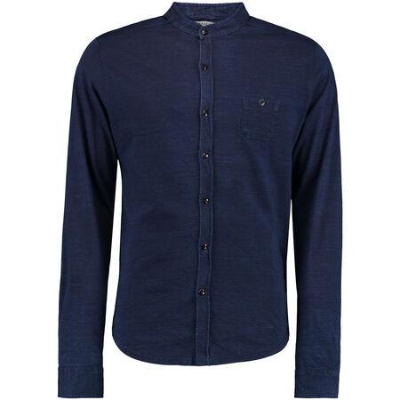 Legacy indigo jersey shirt