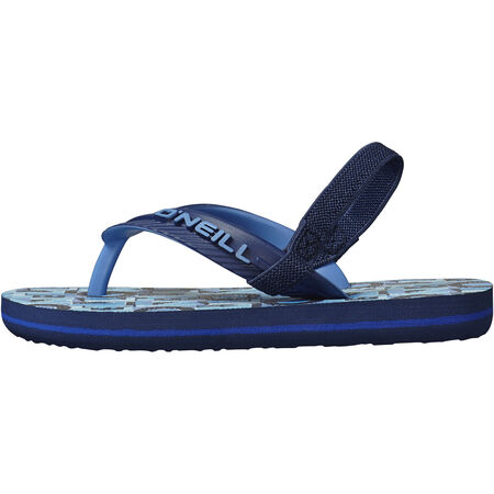 Profile Pattern Flip Flop