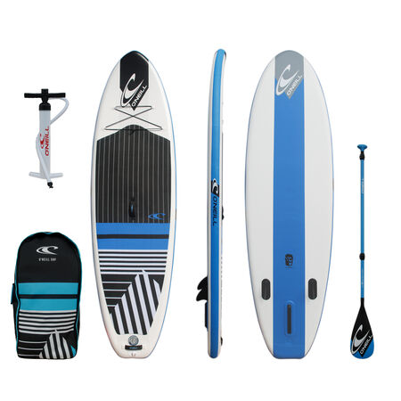 O'Neill 10'6 inflatable Stand Up Paddle board
