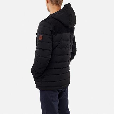 Crank Jacket