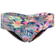 Print Miami Bikini Bottom