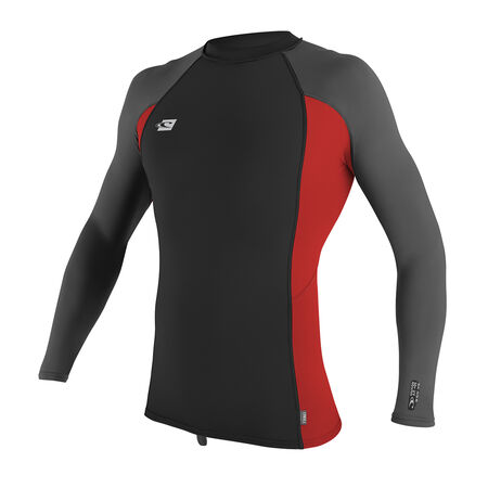 Premium skins long sleeve rash guard