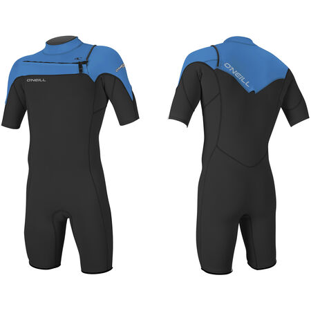Hammer 2mm chest zip spring wetsuit